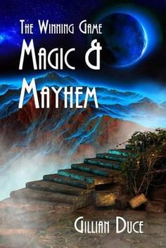 Magic and Mayhem - The Winning Game