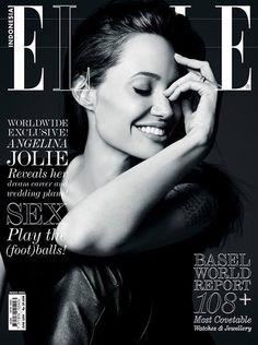 Elle Indonesia July 2014