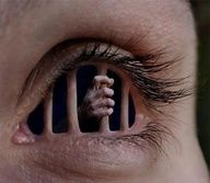 prisoner within myself