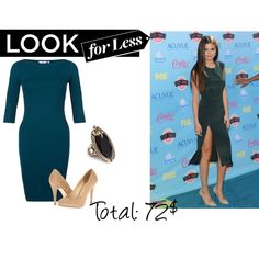 """""""Look for less"""" by aura-aureta on Polyvore"""