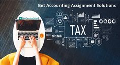 Are you searching for accounting assignment helpers online? Here we are offering accounting assignment solutions through proficient experts all over the world.