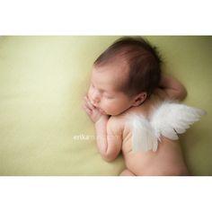 Asinha newborn