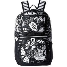 Dakine Jewel 26L (Inkwell) Backpack Bags (1.160 ARS) ❤ liked on Polyvore featuring bags, backpacks, dakine bags, dakine backpack, backpack bags, pocket backpack and mesh bag