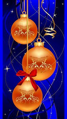 Merry Christmas to one and all! Christmas Scenes, Noel Christmas, Vintage Christmas Cards, Christmas Balls, Christmas Pictures, Xmas Cards, Christmas Lights, Christmas Decorations, Christmas Ornaments