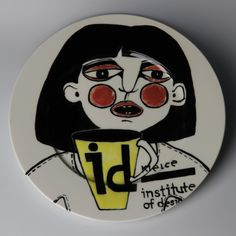 plate IDK