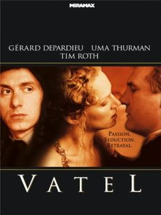 Vatel *** Read more at the image link. (This is an affiliate link)