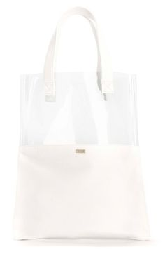 ban.do 'Peekaboo' Tote Bag available at #Nordstrom