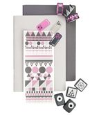 hema: DIY stationery pack