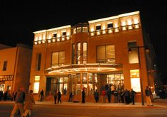 The Avon Theatre, the second largest theatre here at the Festival! Stratford Shakespeare, Stratford Festival, Shakespeare Festival, Festival Image, Theatres, Canada Travel, Avon, Inventions, Writers