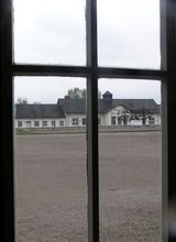 Dachau--sobering experience to explore.  Located outside Munich, Germany