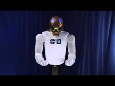 The next generation humanoid robot was developed by NASA and General Motors. Brownie Badges, Working Hands, Humanoid Robot, Primary Science, Australian Curriculum, Robotics, The Guardian, Girl Scouts, Nasa