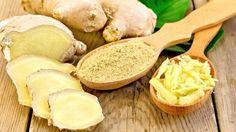 Imbir można uprawiać w donicy. Zyskujemy dostęp do naprawdę świeżego korzenia, a na dokładkę zauroczy nas smak jego liści.