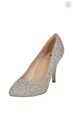 Sapato LaStrada Cinzento