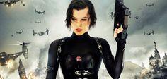 Próximo filme de Resident Evil pode ser o último, diz diretor
