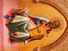 Saint David the King