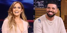 Drake and Jennifer Lopez Are Officially a Thing
