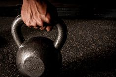 10 Dangerous Kettlebell Mistakes by Mike Stehle in Men's Fitness Magazine