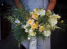 """IDYLLIC Events on Instagram: """"Yellowish. #idyllic #idyllicevents #bridebouquet #flowerdesign #flowermagic #stylemepretty #eventdesigner #flowerdesigner…"""" Wedding Designs, Wedding Styles, Event Organiser, Bride Bouquets, Event Styling, Event Design, Flower Designs, Flower Art, Wedding Details"""