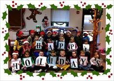 Fairy Dust Teaching Kindergarten Blog: Christmas