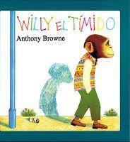 WILLY EL TÍMIDO - BROWNE