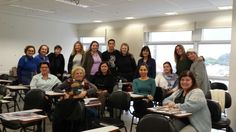 O curso tem como objetivo a capacitar o aluno a agir com atitudes empreendedoras.