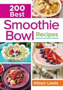 """BIG NEWS! My third Cookbook 200 Best Smoothie Bowl Recipesis finally here!In this cookbook, you'll find recipes of kids, breakfast and anytime (even dessert). I have an entire chapter on green smoothie bowls, smoothie bowls made with tea and coffee as the base, dessert smoothie bowls and more. This recipe forPomegranate Tea Smoothie Bowl starts … Continue reading """"Pomegranate Tea Smoothie Bowl"""""""