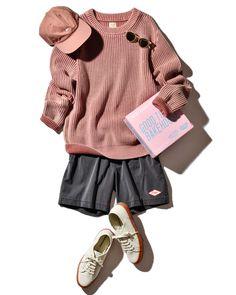 Topman Fashion, Denim Fashion, Flatlay Styling, Japanese Fashion, Fashion 2018, Lounge, Safari, Casual Outfits, How To Wear