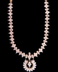 Manufacturer of Diamond Necklaces - Chettinad Necklaces - Chettinad Necklaces - Chettinad Necklaces - 5 and Chettinad Necklaces - 3 offered by Diamond Parkk, Chennai, Tamil Nadu. Diamond Necklace Set, Diamond Pendant, Diamond Jewelry, Gold Necklace, Indian Bridal Jewelry Sets, Bridal Jewellery, Coral Jewelry, India Jewelry, Gold Models