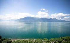 Hotel des Trois Couronnes & Puressens Destination SPA #Vevey #Switzerland #Luxury #Travel #Hotels #HoteldesTroisCouronnesandPuressensDestinationSPA