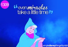 even miracles (: