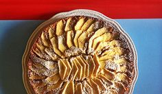 #ricette #retrò - Torta di mele