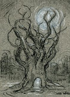 charcoal drawings for beginners   ... drawing gallery fine art instruction showing the drawing landscape