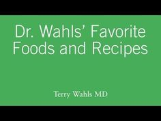 19 Best Health-Wahls Protocol images in 2013 | Paleo diet, Multiple