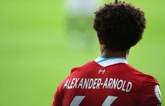 Alexander Arnold, Gareth Southgate, Liverpool Fans, Football, Sky, Squad, Sports, England, Events