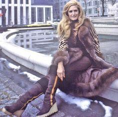 ¤ Dalida ¤ New-York New-York ¤ Déc. 78 ¤