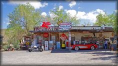 route 66 | Route 66