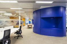 Foto final do #escritório do #Booking.com
