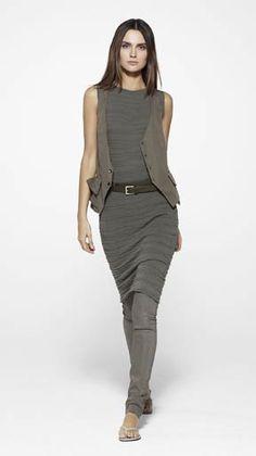 Street Fashion to the Max!    sarah pacini SS2012