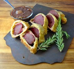 Rosemary Smoked Venison Loin Stuffed with Prosciutto, Pear, & Gruyere ...