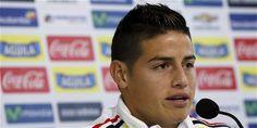 Selección Colombia: James Rodríguez puso la cara tras perder contra Venezuela en la Copa América - Fútbol - ELTIEMPO.COM