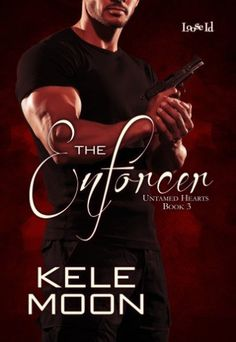 ⋆★☆ Review: The Enforcer by Kele Moon -5 STARS! ☆★⋆