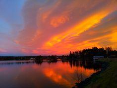 Rødenessjøen! by Johann Bekkvik on 500px