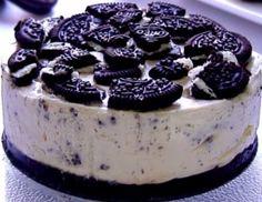 Dieser Oreo-Käsekuchen ist einfach nur köstlich – und das ganz ohne Backen!
