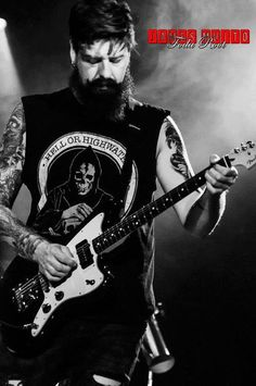 "James ""Jim "" Root #4"