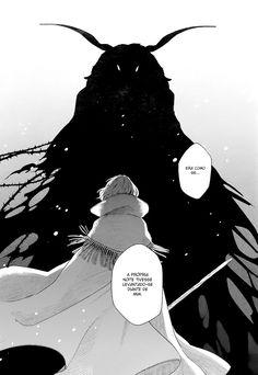Página 38 :: Mahou Tsukai no Yome :: Capítulo 15 :: KIIS Leitor
