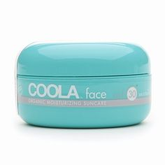I'm learning all about Coola Face Mineral Moisturizer Suncare at @Influenster!