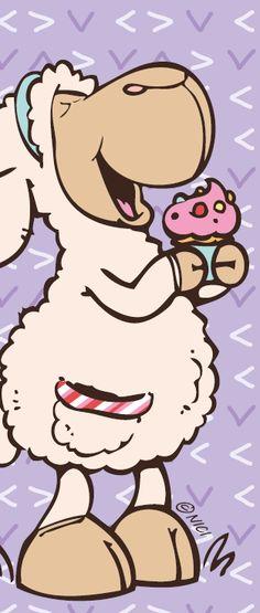 NICI: Jolly Candy:)