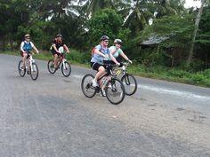 Vietnam Biking / Biking from Hanoi / BIKING TRIP FROM HA NOI - SAIGON http://indochinacyclingtour.com/site/tour/view/10/23/biking-trip-from-ha-noi-saigon-.html