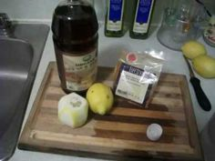 http://FattyLiver.co - Naturally reverse & treat cancer by doing a 10+ day master cleanse fast. This cleansing drink is very alkalizing to the body which stop cancer cells from spreading. This fasting drink is easy to make and very inexpensive, it uses only 4 ingredients including fresh squeezed lemon juice, filtered water, dash of cayenne powder and maple syrup to taste. This fasting drink is very beneficial for reversing and treating cancer. http://Livers.co