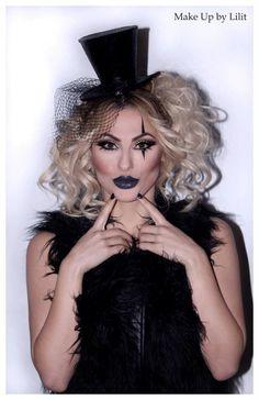 Ringleader Makeup Ideas - Makeup Now